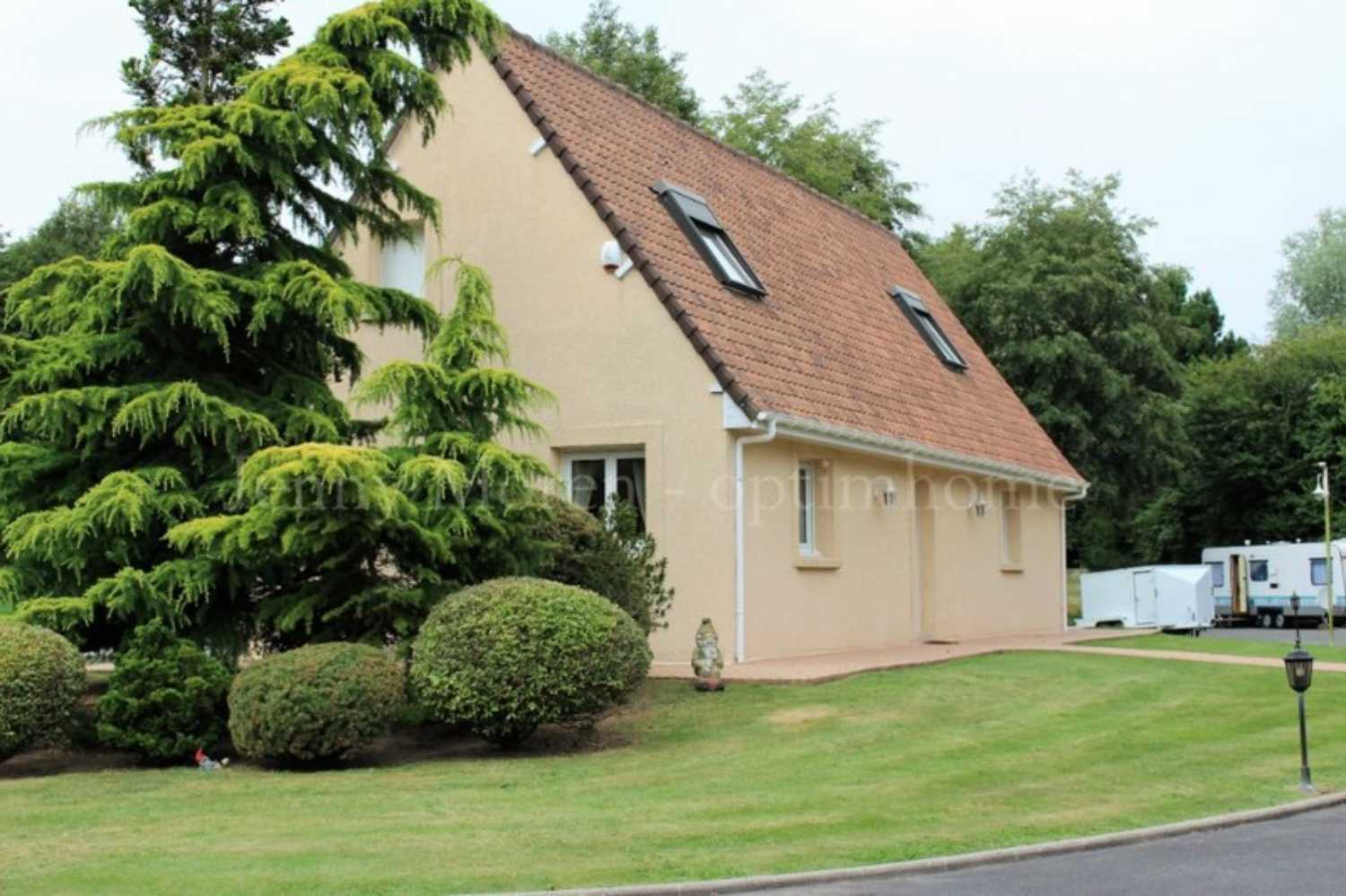 Beussent Pas-de-Calais maison photo 4180294