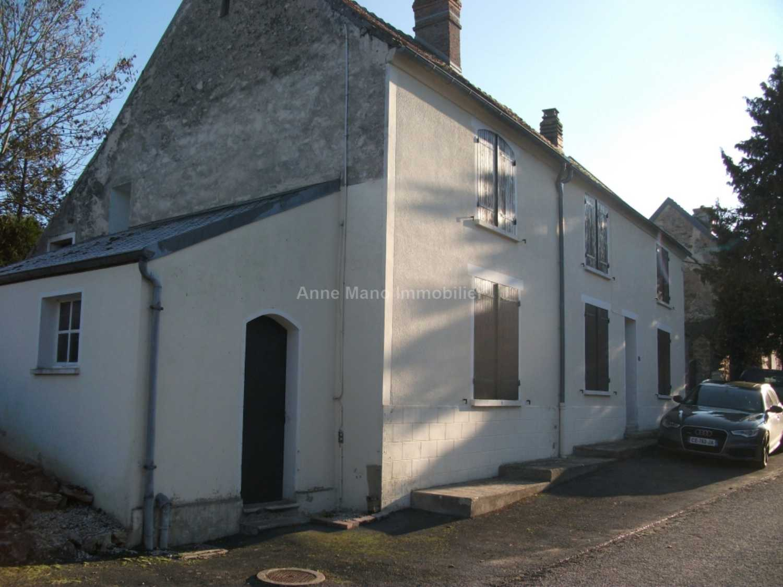 Soissons Aisne huis foto 4170071