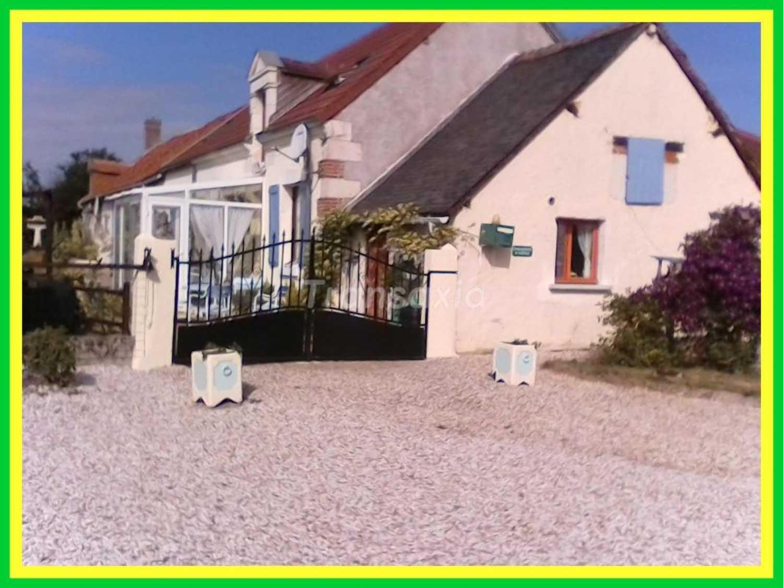 Francillon Indre huis foto 4160550