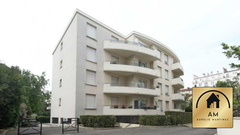 Asnières-sur-Seine Hauts-de-Seine appartement foto 4147284