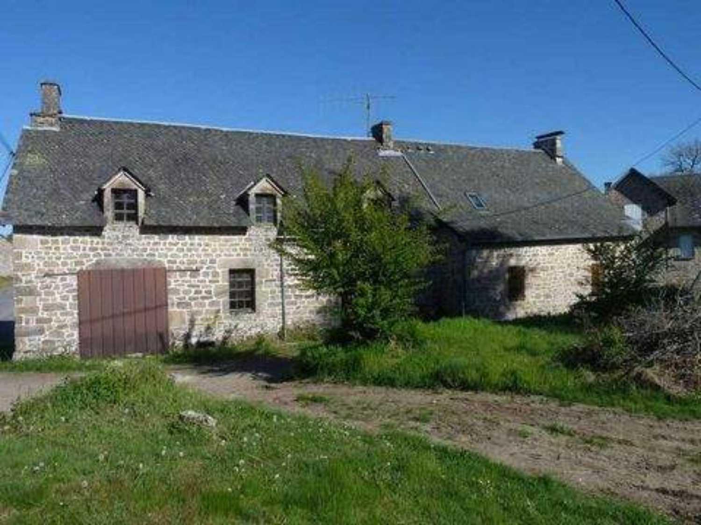 Tulle Corrèze maison photo 4141608