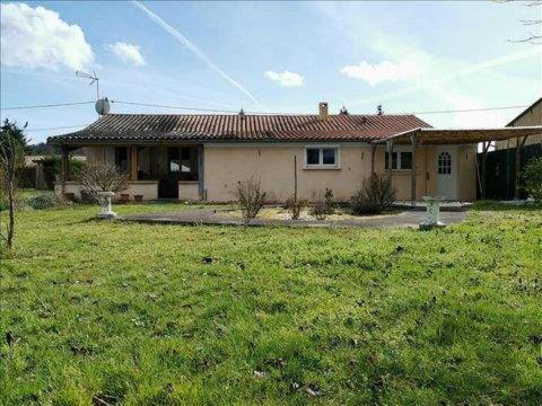 Périgueux Dordogne huis foto 4141634