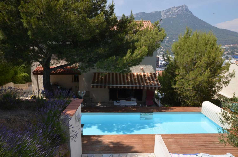La Valette-du-Var Var Villa Bild 4160923