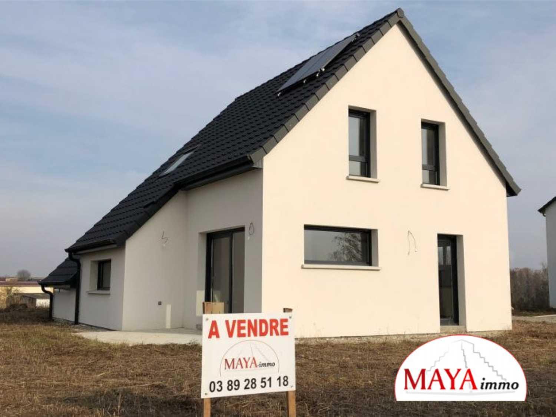 Altkirch Haut-Rhin huis foto 4184435