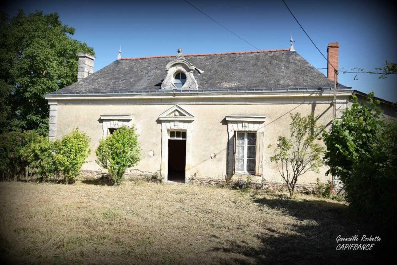 Jarzé Maine-et-Loire Haus Bild 4183887