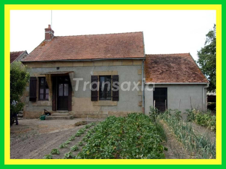Cosne-d'Allier Allier ferme photo 4160585