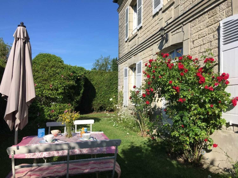 Trouville-sur-Mer Calvados huis foto 4148679