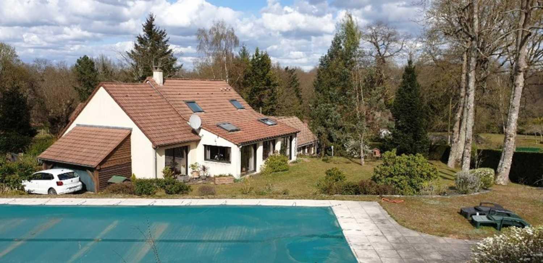 Saint-Mars-la-Brière Sarthe Haus Bild 4183320
