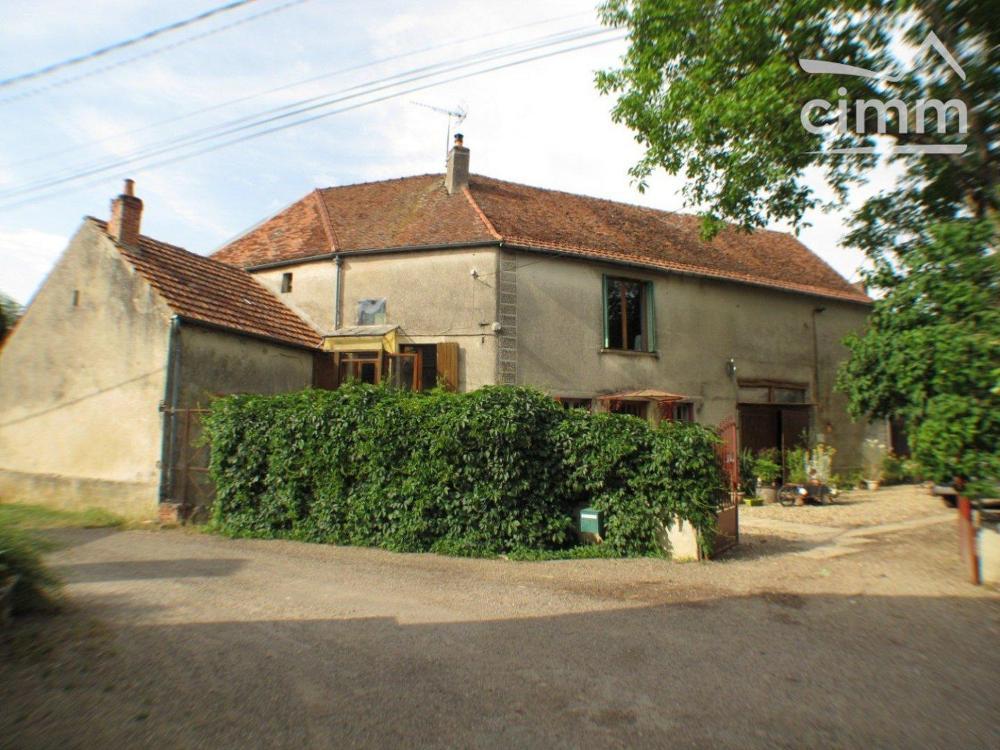 Écutigny Côte-d'Or maison photo 4151135