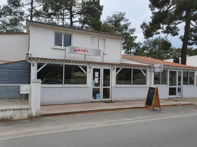Le Bernard Vendée commerce photo 4173188