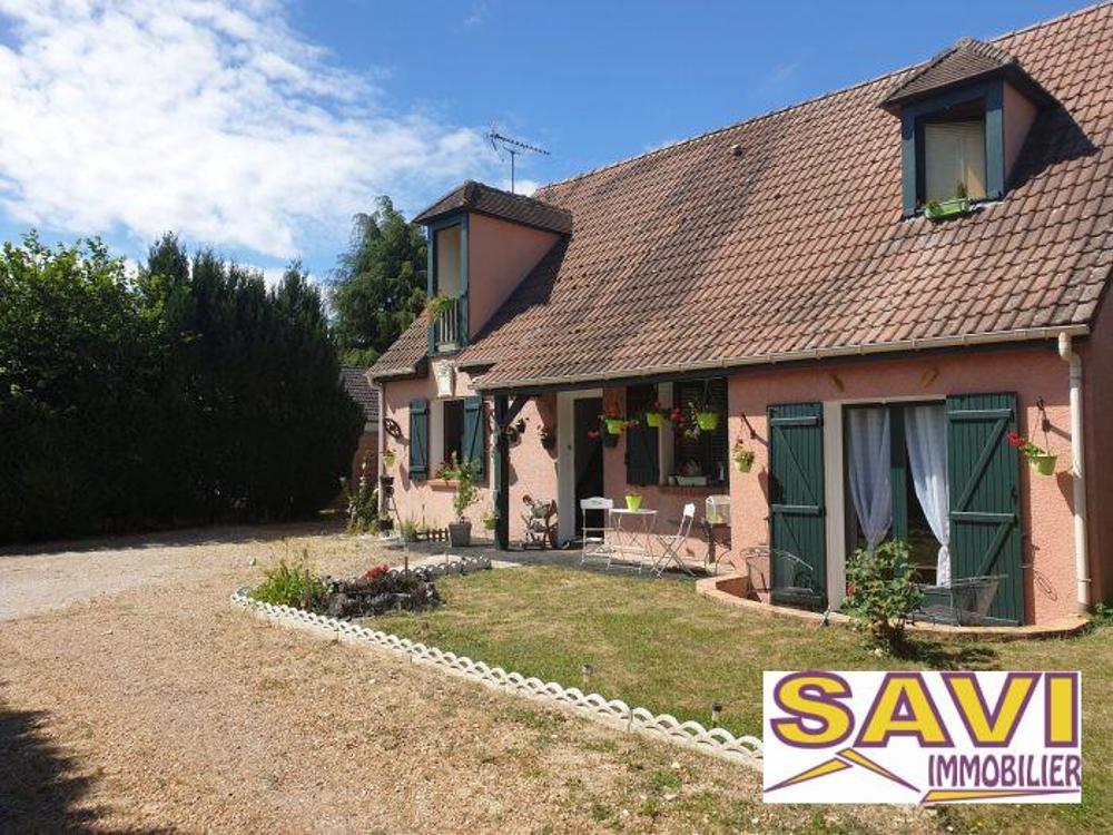 Dordives Loiret maison photo 4170662