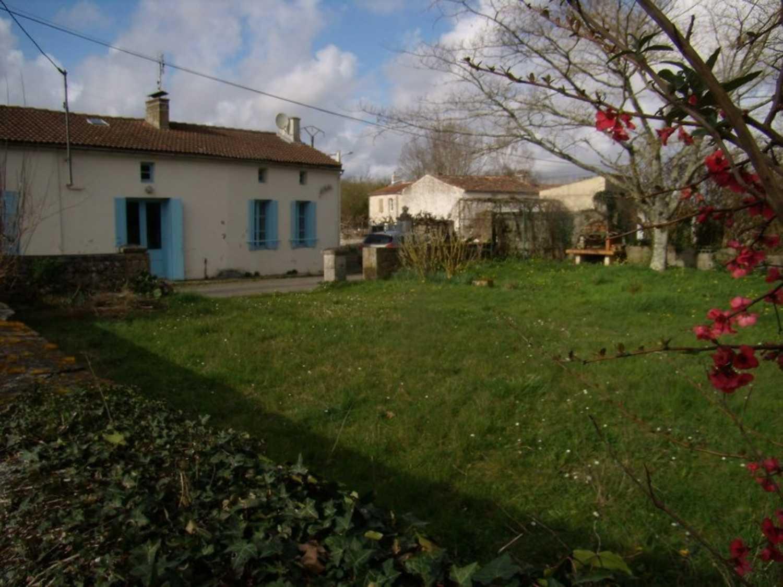 Corme-Royal Charente-Maritime boerderij foto 4169648