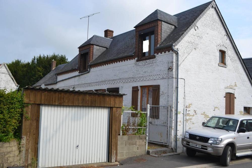 Boué Aisne dorpshuis foto 4182300