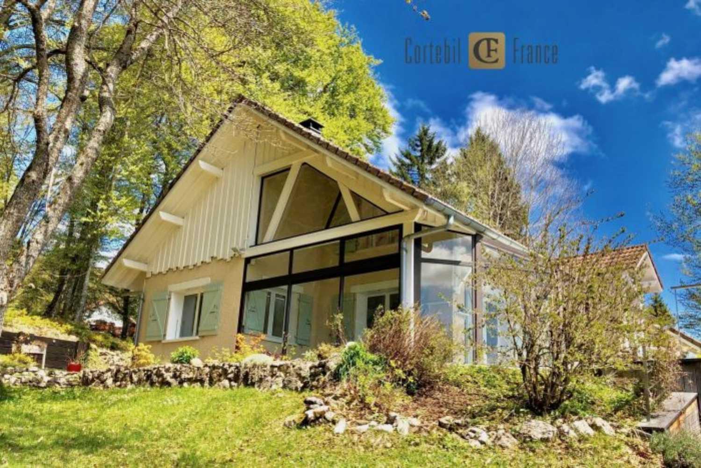 Cruseilles Haute-Savoie maison photo 4174347