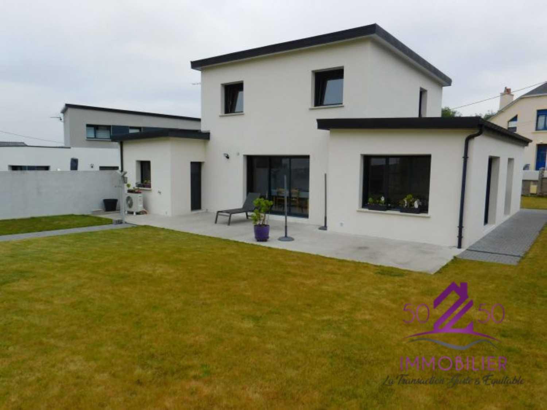 Landerneau Finistère huis foto 4199558