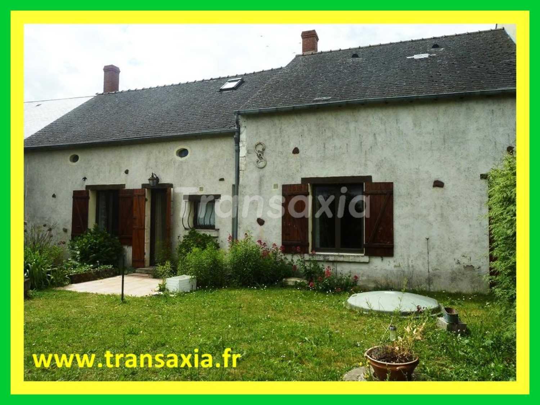 Sancerre Cher Haus Bild 4181710