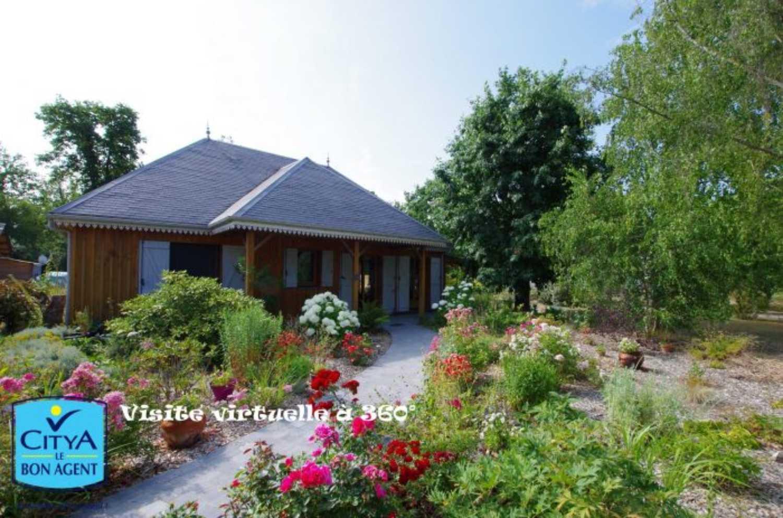 Nogent-sur-Vernisson Loiret Haus Bild 4164103