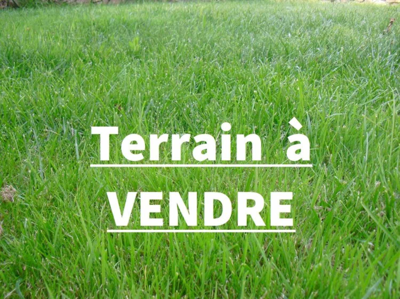 Oudon Loire-Atlantique terrein foto 4183346