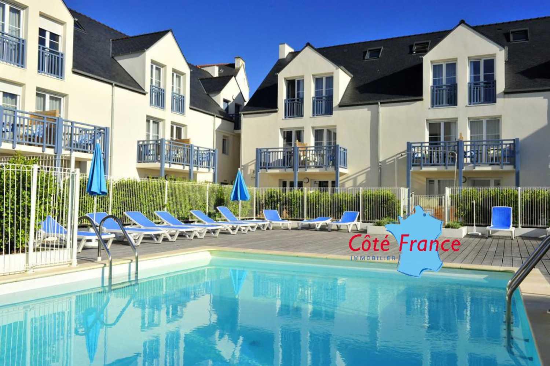 Audierne Finistère appartement foto 4149100