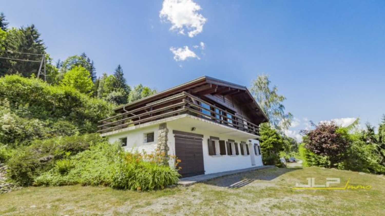 Les Contamines-Montjoie Haute-Savoie huis foto 4169070