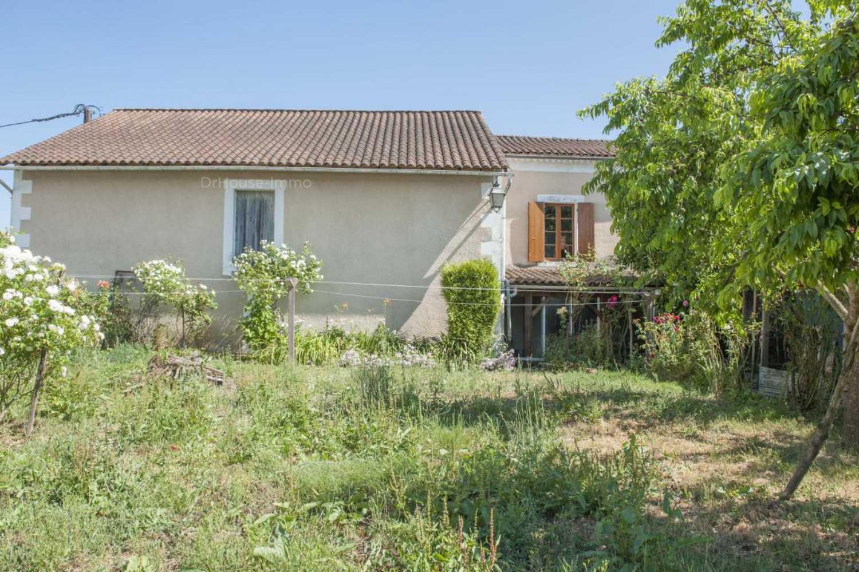 Saint-Astier Dordogne huis foto 4182014