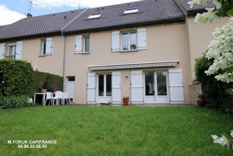 Chartres Eure-et-Loir huis foto 4163037