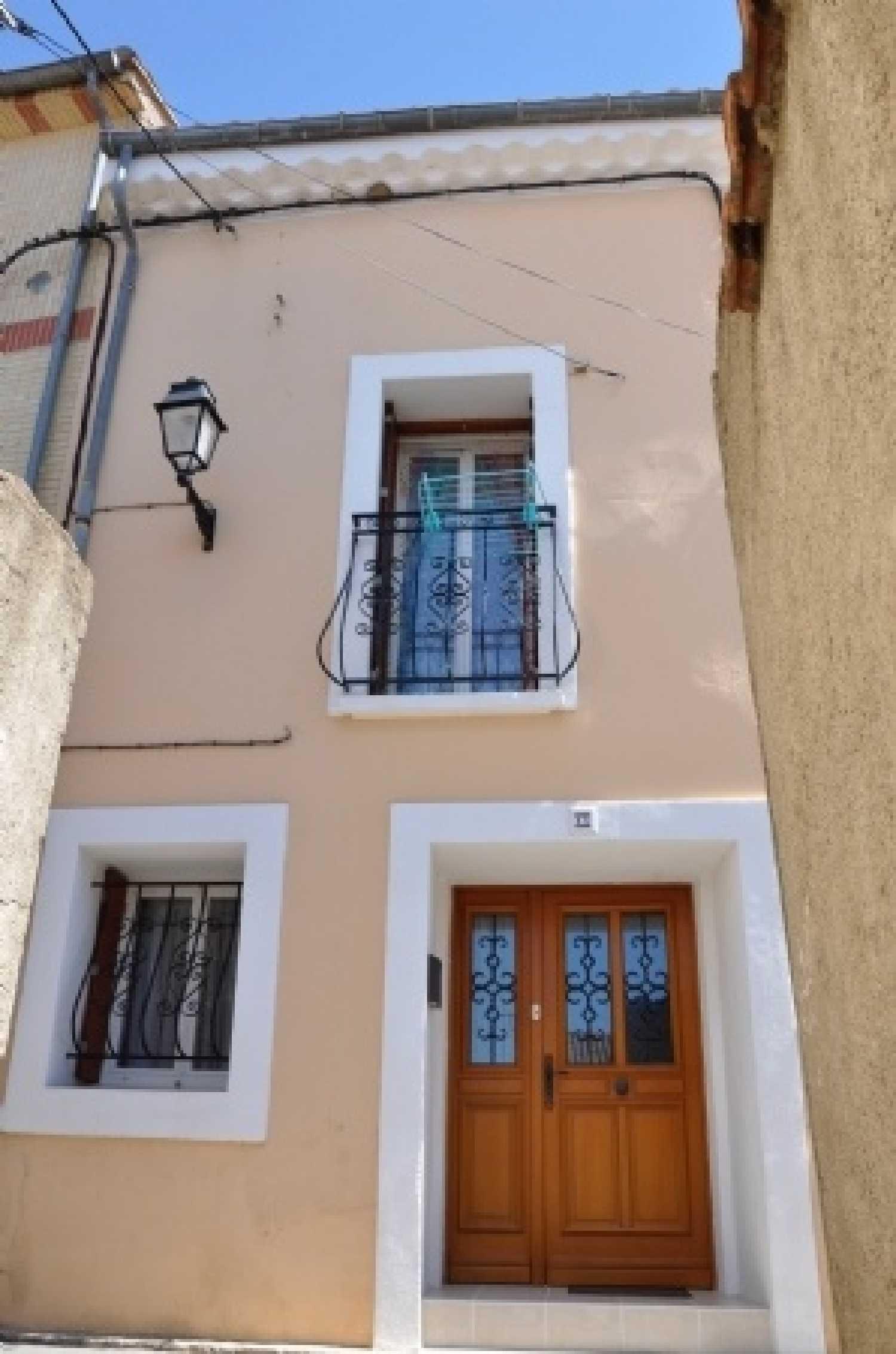 Béziers Hérault huis foto 4171435