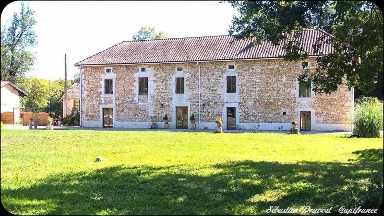 Sarliac-sur-l'Isle Dordogne house picture 4162450
