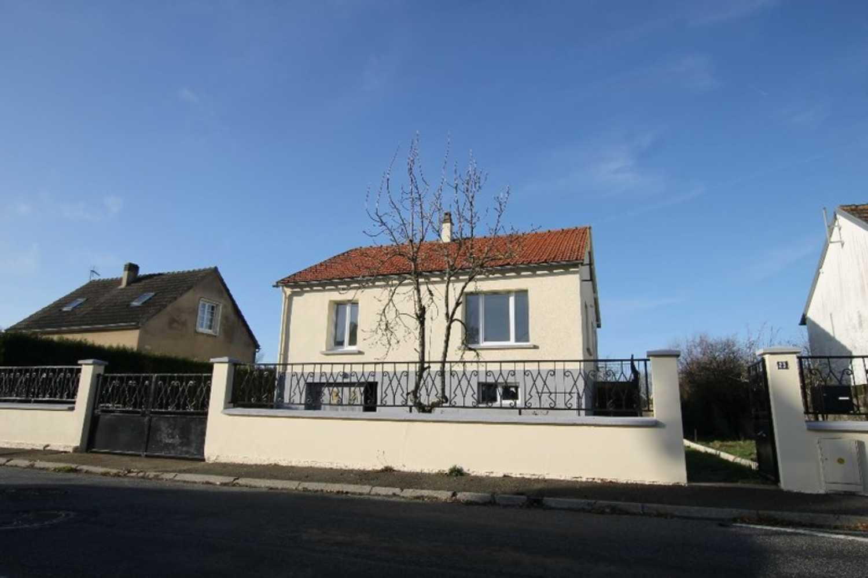 Champhol Eure-et-Loir Haus Bild 4163047