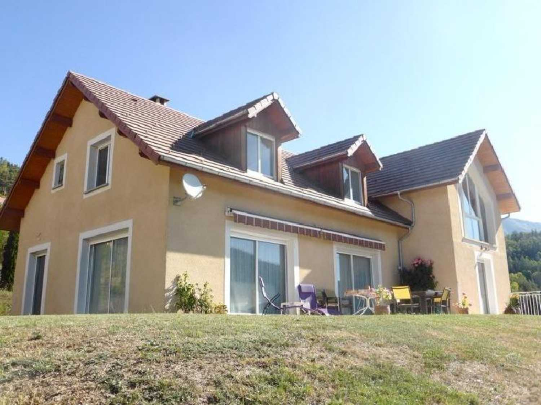 Seyne Alpes-de-Haute-Provence huis foto 4171832