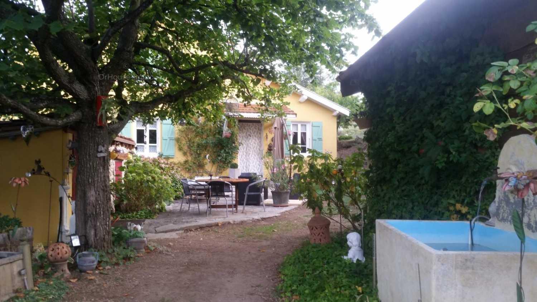 Saint-Félicien Ardeche huis foto 4171071