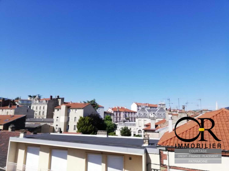 Saint-Chamond Loire appartement photo 4159047