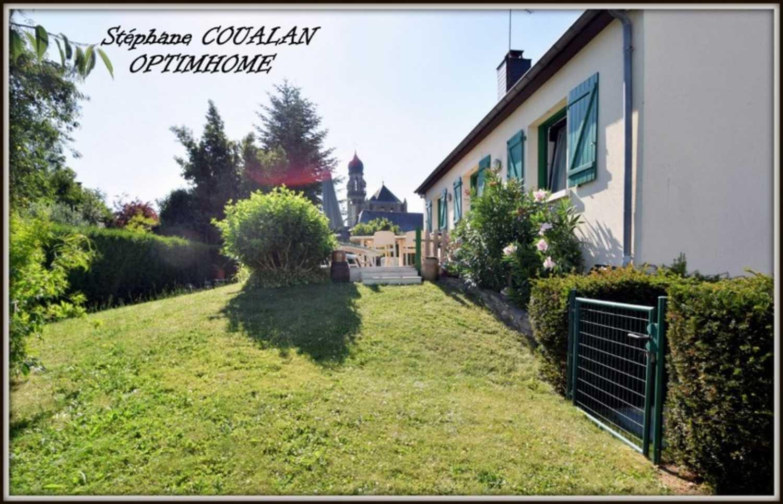 Corps-Nuds Ille-et-Vilaine huis foto 4169765
