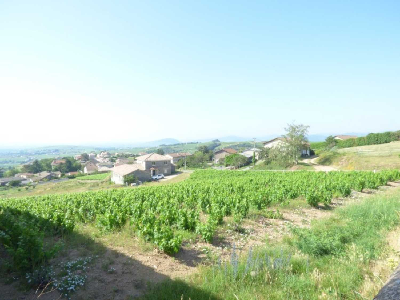 Belleville Rhône terrein foto 4152697