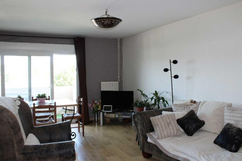 Audincourt Doubs Haus Bild 4162267