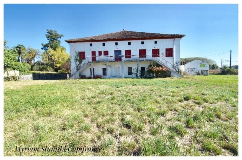 Cagnotte Landes landgoed foto 4140104
