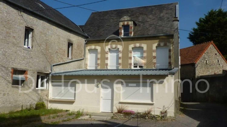 La Cambe Calvados maison photo 4171192