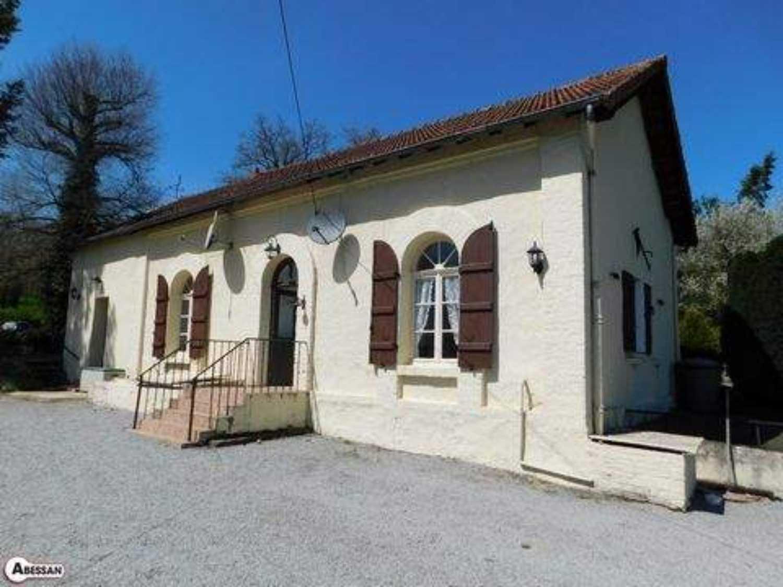 Aubusson Creuse huis foto 4141219