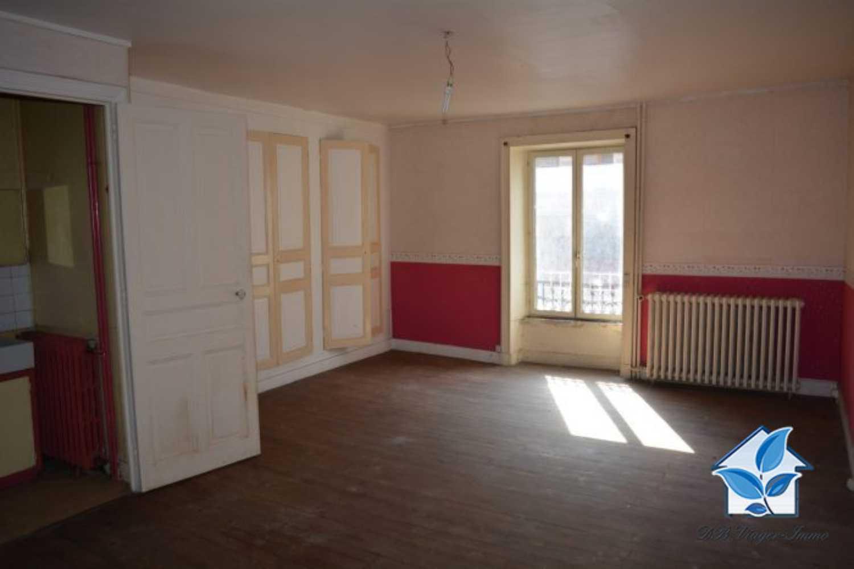 Thiers Puy-de-Dôme huis foto 4157247