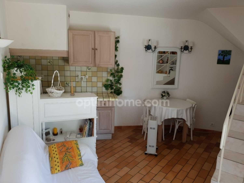 Forcalquier Alpes-de-Haute-Provence huis foto 4180271