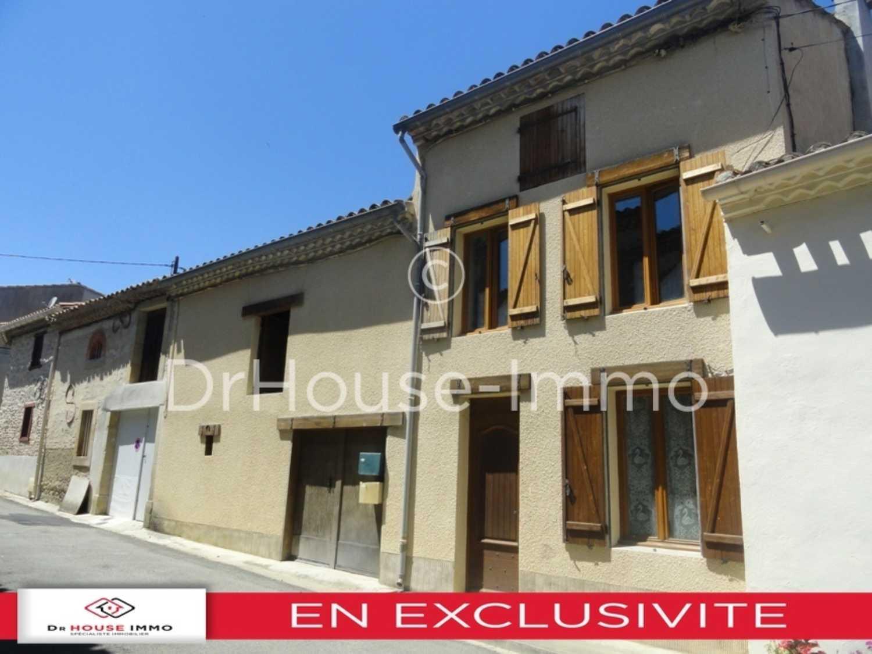 Saint-Martin-de-Villereglan Aude maison photo 4171130