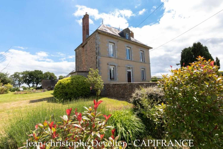 Montenay Mayenne huis foto 4152292