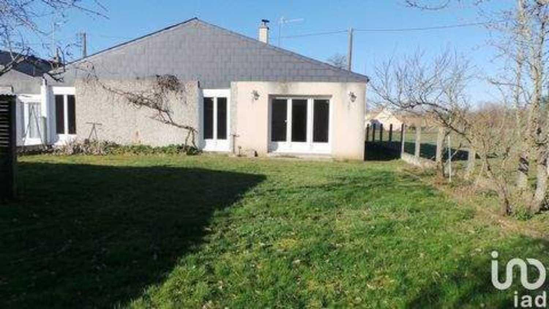 La Flèche Sarthe huis foto 4141575