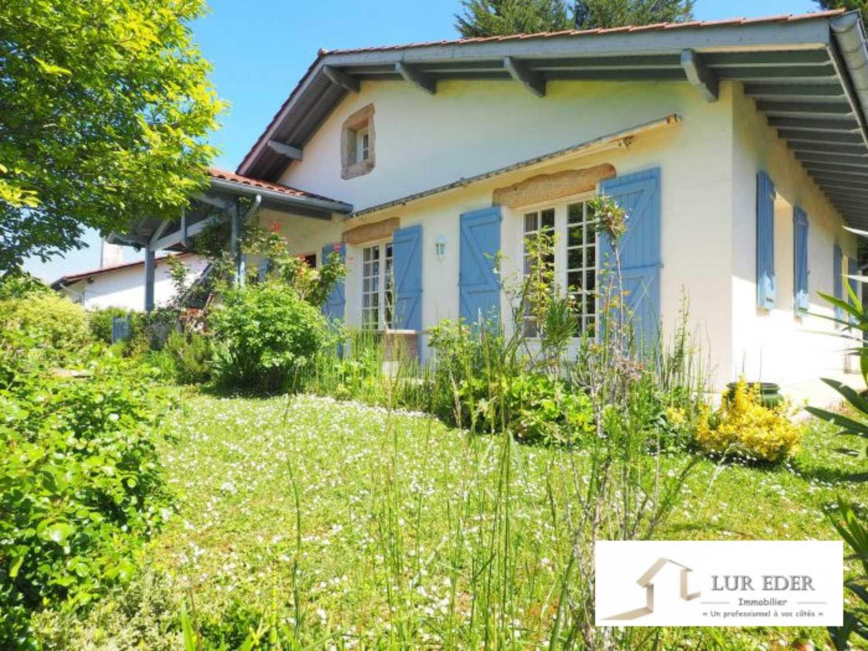 Ciboure Pyrénées-Atlantiques Haus Bild 4159266