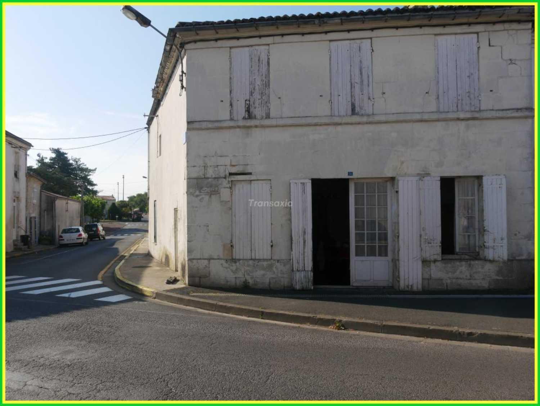 Plassay Charente-Maritime huis foto 4160557