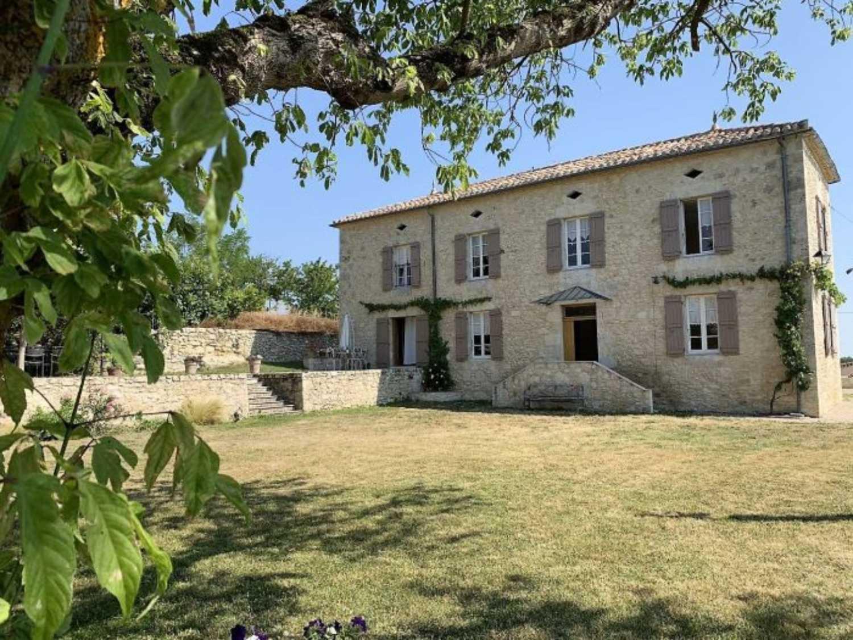 Lectoure Gers maison photo 4169106