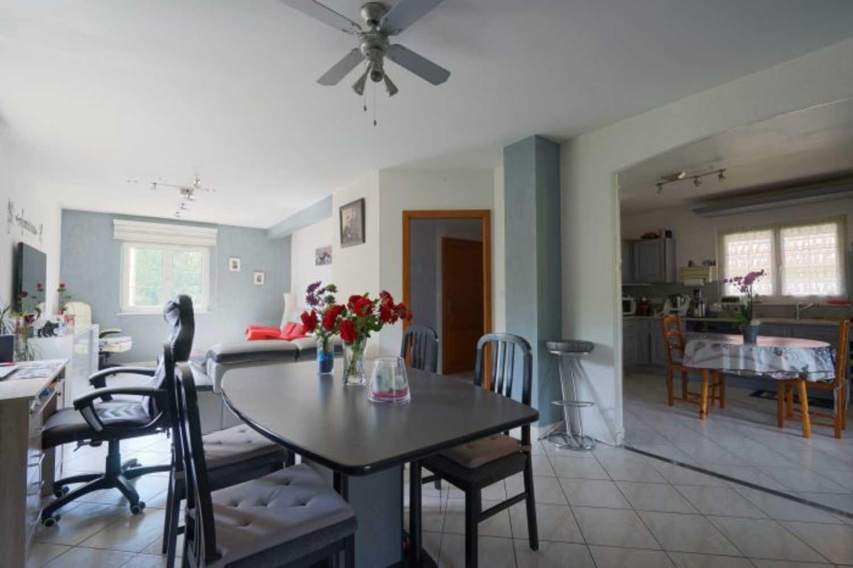 Marmoutier Bas-Rhin Haus Bild 4163407