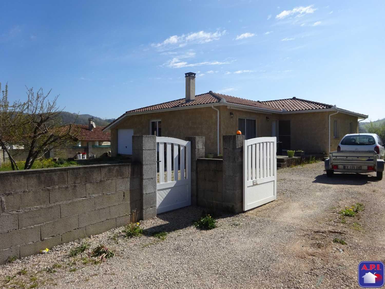 La Bastide-de-Sérou Ariège huis foto 4182346