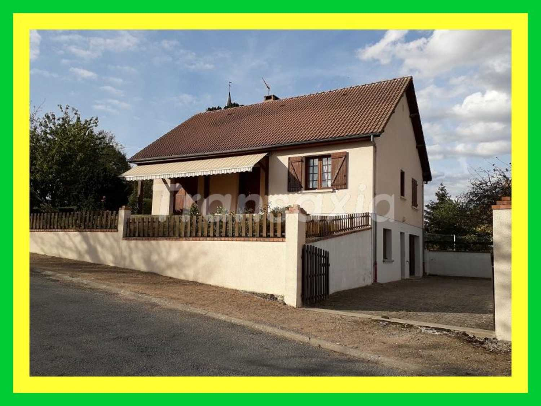 Verneix Allier maison photo 4160545