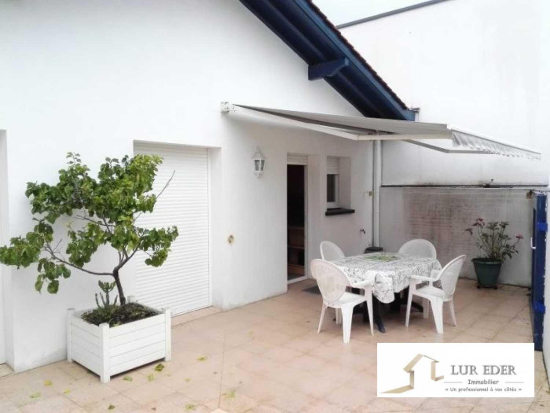 Ciboure Pyrénées-Atlantiques Haus Bild 4169329